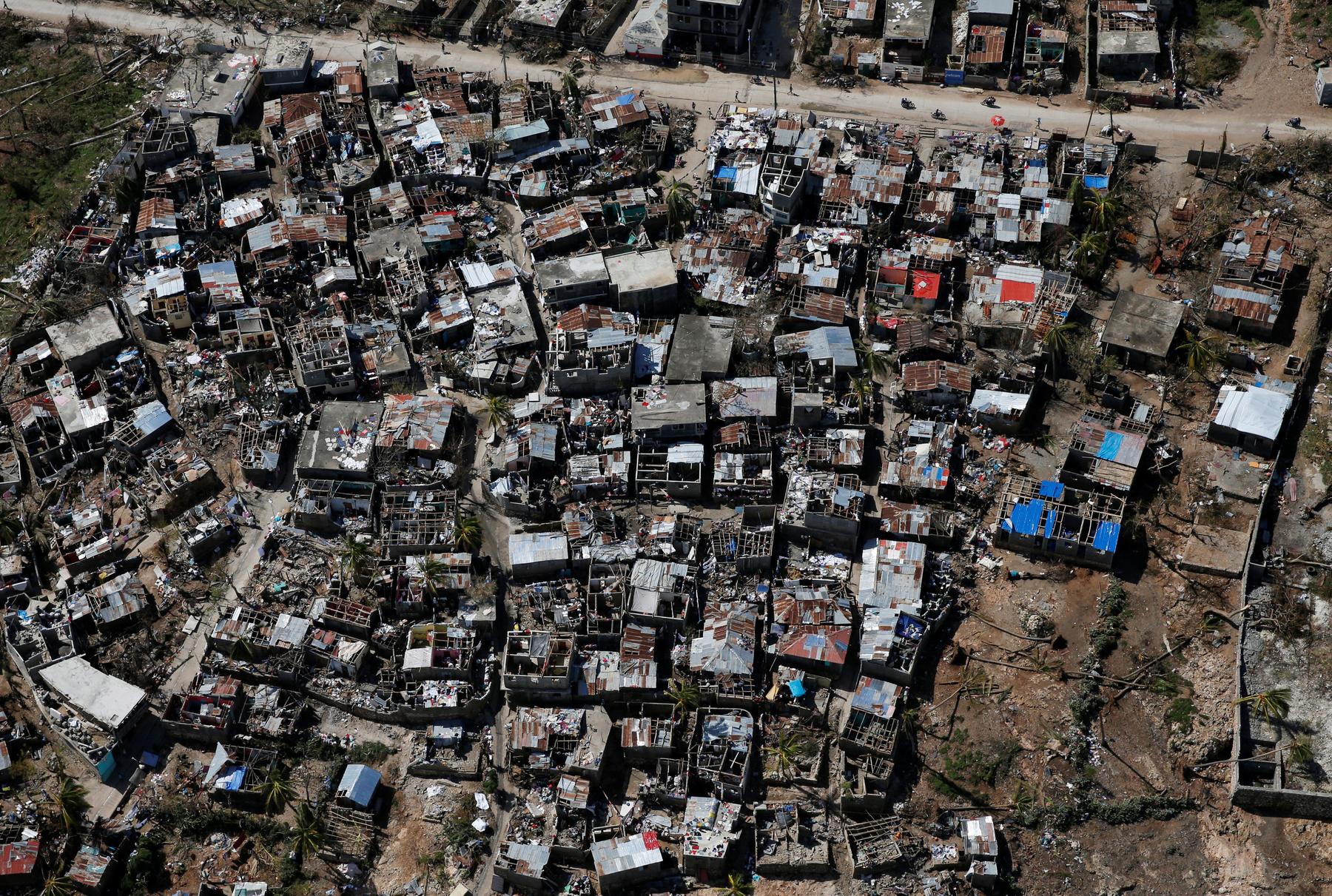 Port-Salut, Haiti