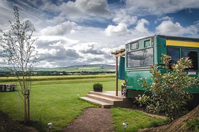 Egy BKV busz lehetséges életének utolsó állomása