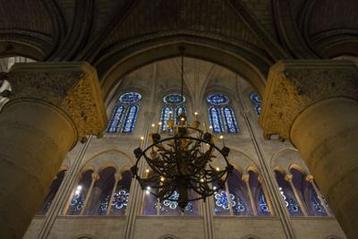A barokk fa kóruspadok egészen biztosan megsemmisültek. A Szentszék döbbenetét és szomorúságát fejezte ki a tűz miatt.