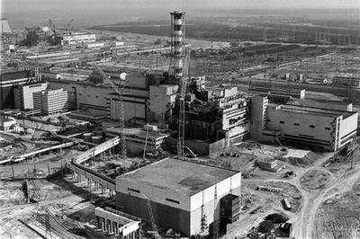 35 éve történt a csernobili atomerőmű-baleset