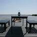 Idilli környezet: a Velencei-tó a Fertő-tavat helyettesíti