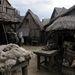 Egy középkori angol faluba tévedtünk