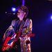 Martin Gore egyik szép gitárjával a sok közül