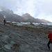 Ítéletidő a gleccseren