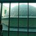 A régi kupolák az épület minden részéből látszanak
