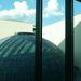 A törökfürdő kupolája