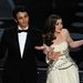 James Franco és Anne Hathaway