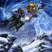 World of Warcraft, dobozborító (Scourge War), 2010