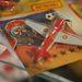 A magyar kisipari játékgyártás terméke a Jotek repülő.