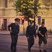 Csütörtök éjjel a Bajcsy-Zsilinszky úton, a Bazilika előtt folytatódott a Die Hard 5 budapesti forgatása