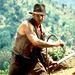 A kalapos régész 1984-ben a Végzet templomában tért vissza