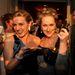 Kate Winslet és Meryl Streep közül utóbbinak őszintébb a mosolya a díjátadót követő Vanity Fair gálán. (2009)
