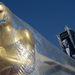 A frissen Dolbynak átkeresztelt, volt Kodak színház adott otthont a 85. Oscar gálának Los Angelesben
