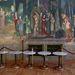 Bernáth freskói műemlékvédelem alatt állnak, ezért a renoválás során érintetlenül maradnak.
