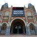 Tízévi felújítás, átépítés és korszerűsítés után a jövő héten ünnepélyesen megnyitják az amszterdami Rijksmuseumot.