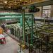 Fallout-helyszínnek is elmenne a Széchenyi Gyógyfürdő kazánháza