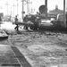 Merényletkísérlet Margaret Thatcher ellen a Konzervítív Párt nagygyűlésén Brightonban,1984-ben. A merényletet az IRA vállalta magára, Thatcher nem sérült meg a robbantásban.