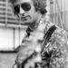 Eric Claptonnak se maradhatott ki a pszichedelikus időszaka.