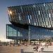 Az 1800 férőhelyes reykjavíki hangverseny- és konferenciaközpont, amelyben a szimfonikus zenekar és az opera is helyet kapott, az indoklás szerint azért érdemelte ki az Európai Unió kortárs építészeti díját, mert a Batteríid és a Henning Larsen tervezőirodák ezzel a 43 méter magas építménnyel segítették újjávarázsolni a reykjavíki kikötőt.