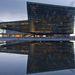 A minden második évben kiosztott építészeti díj átadója június 7-én lesz Barcelonában, ekkor ünneplik a díj megalapításának 25. évfordulóját is.