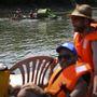 Koch Simon és Varga Erik a CsiPet Bull fedélzetén