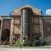 A 100 éves Kelenföldi Erőmű kapcsolóházának Bauhaus-stílusú üveglépcsőháza