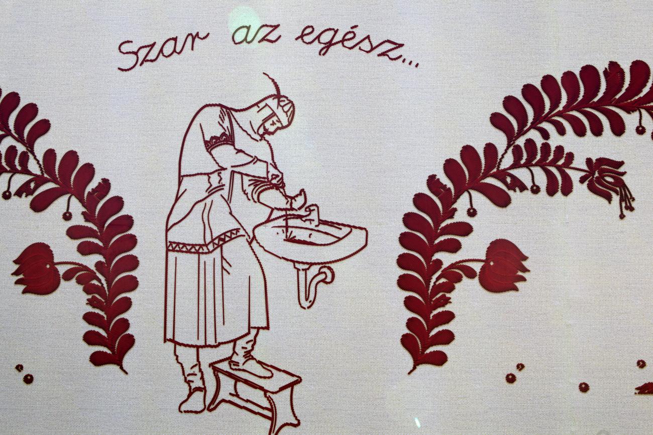 Szivárvány magyarm módra (Nagy Péter )