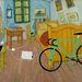 Van Gogh szobája felturbózva
