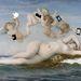 Vénusz születését mindenki fotózza