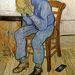 Van Gogh öreg bácsija pedig egy összetört Iphone fölött szomorkodik