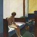 Az erdeti kép címe: Hotelszoba, Edward Hopper képe