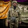 Sok tüntető már a zavargások kirobbanásakor útra kelt Kijevbe.