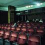 A Vörösmarty mozi volt a helyszíne a rövidfilmeket bemutató nemzetközi filmfesztiválnak, a BuShonak is.
