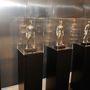 Az Industrial Light & Magic csapata dolgozott a Terminátor 2 speciális effektjein is, ebből a filmből is kiállítottak egy folyosónyi relikviát