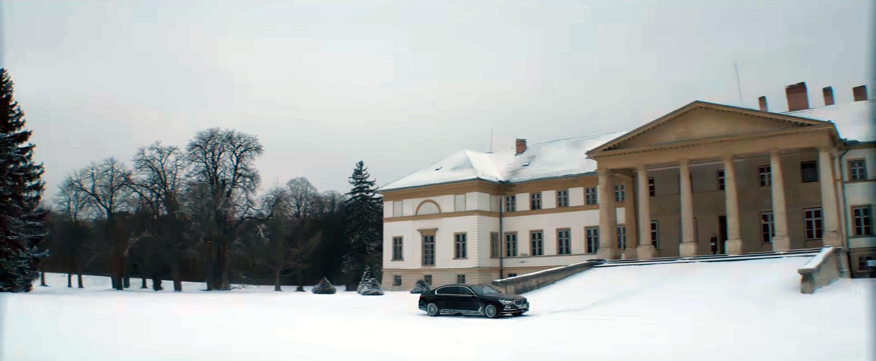 A Bolsoj szerepében: a Magyar Állami Operaház