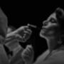 Bess Meredyth, Curtiz felesége (színész: Barabás Nikolett)
