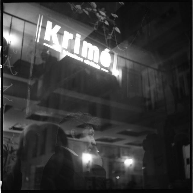 Nála jobban alig ismerik a Kazinczy utcát - 15