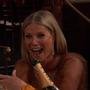 Gwyneth Paltrow szórakozott a legjobban Judy Dench ánuszán