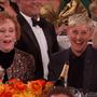 Ellen DeGeneres valóban jól mulatott