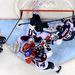 Szoros meccset hozott az Oroszország-Szlovákia mérkőzés