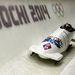 Az olimpiai bajnok orosz kettes bob