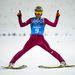 Az olimpiai bajnok Kamil Stoch 4. helyre repíti be a lengyel csapatot