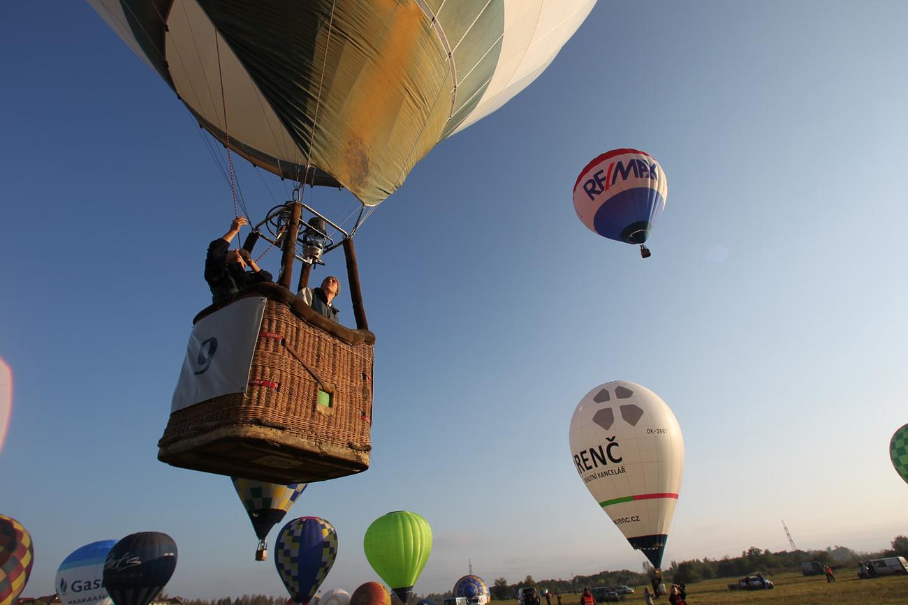 Index – XIX. Hőlégballon Világbajnokság - 4. nap – Galéria a81e82d706