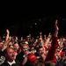 Debrecent szombat este nem az Eurovízió kötötte le
