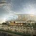 A VTB Arena végső terveit David Manica (Manica Architecture) készítette
