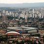 Az Arena Pantanal a vb egyik rejtélye, 40 ezres stadiont kapott az a város, amelynek rendes futballcsapat sincs.