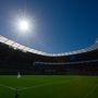 A fortalezai Castaleo Stadion belülről