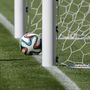 Ha a labda eléri a gólvonalat, és a kamerák megerősítik a helyzetét, a rendszer küld egy jelet a bíró órájának