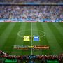 A D csoport második körében két nullapontos csapat Uruguay és Anglia játszott. Végül Uruguay győzött 2-1-re.