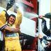 Az első győzelem Mansell és Patrese előtt